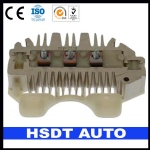 DELCO alternator rectifier DR5172