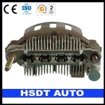 MITSUBISHI alternator rectifier IMR8597